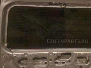 Стекло задней двери на Toyota Noah ZRR70W,ZRR75W, ZRR75G,ZRR70G