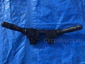 Блок подрулевых переключателей на Toyota Aqua NHP10 1NZFXE