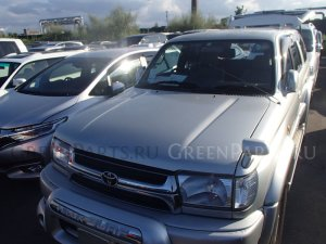 Антенна на Toyota Hilux Surf VZN185W RZN185W KZN185W KDN185W 1KZTE 1KDFTV 3RZFE 5VZFE