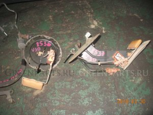 Датчик уровня топлива на Nissan Presage NU30 KA24