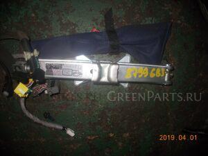 Домкрат на Honda FREED SPIKE GB3