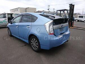 Дверь на Toyota Prius ZVW30, ZVW30L, ZVW35 2ZRFXE