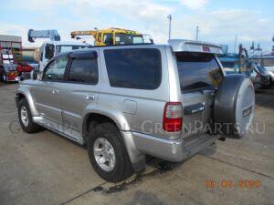 Дверь на Toyota Hilux Surf KDN185, KZN185, RZN185, VZN185, VZN185W, VZN180W, 1KDFTV, 1KZTE, 3RZFE, 5VZFE