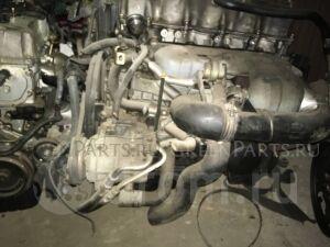 Двигатель на Mazda Bongo Friendee WLT