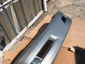Бампер на Lexus GX470 UZJ120