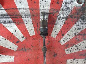 Привод на Nissan March K12 CR10DE