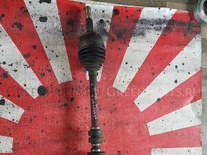 Привод на Nissan Wingroad WHNY11 QG18