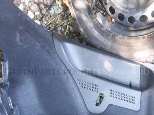 Обшивка багажника на Honda Fit GP5,GP6 LEB