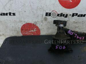 Подушка двигателя на Honda Odyssey RA6 508