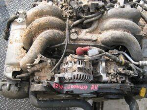 Двигатель на Subaru Lancaster BHE EZ30