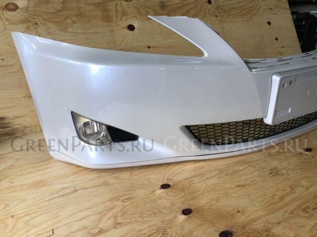 Бампер на Lexus IS250 GSE20 4GRFSE , 3GRFSE