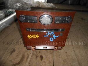 Магнитофон на Nissan Fuga Y50 VQ35 28185-EG200