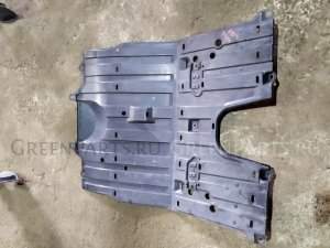 Защита двигателя на Honda Civic FD3, FD2, FD1 LDA 3354