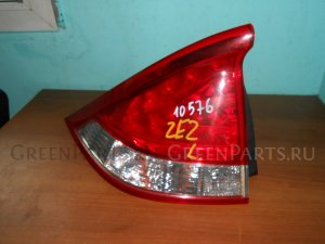 Стоп на Honda Insight ZE2 LDA 22022875