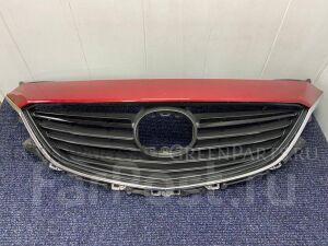 Решетка радиатора на Mazda Atenza GJ, GJ2AP, GJ2AW, GJ2FP, GJ2FW, GJ521, GJ522, GJ52 GHP950712, GHP9501T1, GHP950717