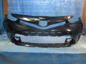 Бампер на Toyota PRIUS ALPHA 40, 41 2model