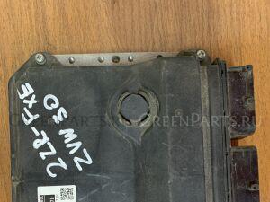 Блок efi на Toyota Prius ZVW30 2ZR-FXE 89661-47270