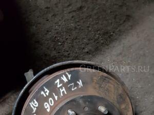 Ступица на Toyota Hiace KZH106 4WD,ABS