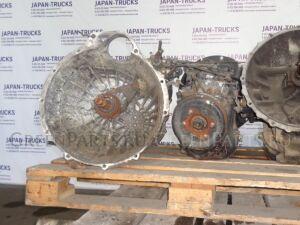 Кпп механическая на Isuzu ELF 4JJ1 27
