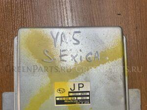 Блок efi на Subaru Exiga YA5 EJ20 22611AP031