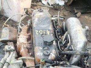 Двигатель на Isuzu ELF 4JG2