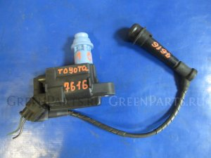 Катушка зажигания на Toyota Mark II JZX100/JZX101/JZX105 1JZGE/1JZGTE/2JZGE 90919-02216 / DENSO