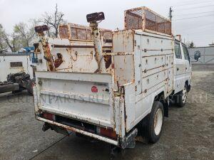 Аппарель на Toyota Dyna BU100 BU105 BU102 BU107 3B 15B
