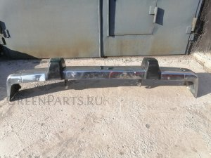 Бампер на Nissan Safari VRY60, WGY60, WRGY60, WRY60
