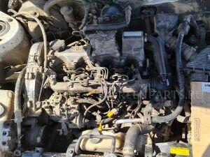 Кпп механическая на Toyota Corolla CE106 2C