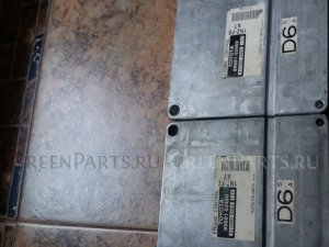 Блок управления efi на Toyota Probox NCP51 1NZ 89661-52450