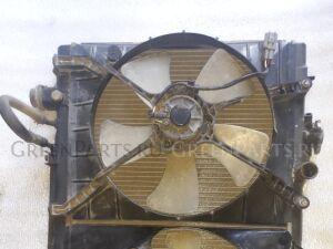Радиатор на Toyota Nadia SXN10 3S-FE