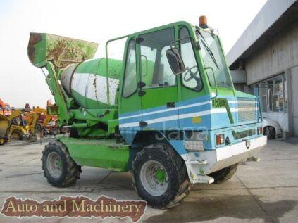 Спец. машина MITSUBISHI MERLO DBM 2500 2005 года во Владивостоке