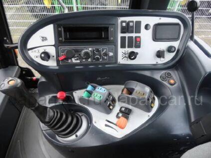 Трактор колесный JCB 3200 2009 года в неизвестности
