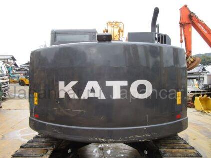 Экскаватор KATO HD514MR-7 2018 года во Владивостоке