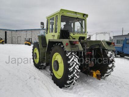 Трактор колесный MERCEDES Trac 1500 2000 года во Владивостоке