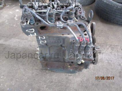 Двигатель D722 1998 года в Хабаровске