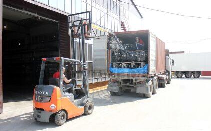 Контрактные двигатели и коробки передач напрямую из Японии и Европы. в Красноярске