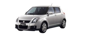 SUZUKI SWIFT 2009 г.