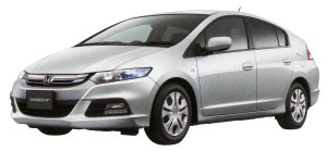 HONDA INSIGHT 2014 г.