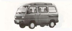 SUZUKI EVERY 1990 г.