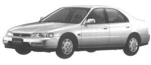 HONDA ACCORD 1994 г.