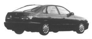 TOYOTA CORONA 1995 г.