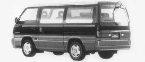ISUZU FARGO 1996 г.