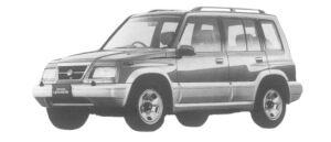 MAZDA PROCEED 1997 г.