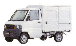 MITSUBISHI MINICAB TRUCK 2005 г.