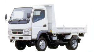 MITSUBISHI FUSO 2005 г.