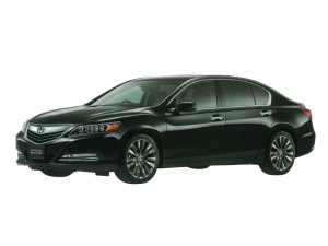 HONDA LEGEND 2018 г.