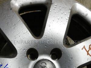 Диск литой на Audi Q7