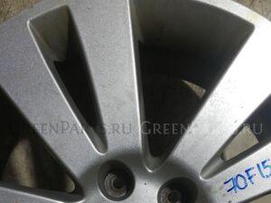 Диск литой на Subaru Tribeca