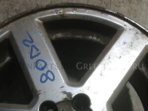 Диск литой на Volvo XC90